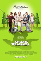 Strange Wilderness showtimes and tickets