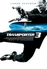 Transporter 3 showtimes and tickets