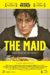 The Maid showtimes and tickets