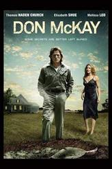 Don McKay showtimes and tickets