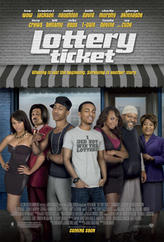 Lottery Ticket showtimes and tickets
