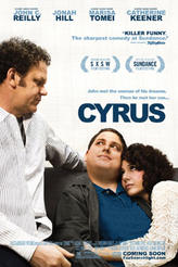 Cyrus showtimes and tickets