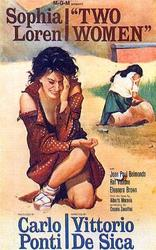 Two Women (1961) showtimes and tickets