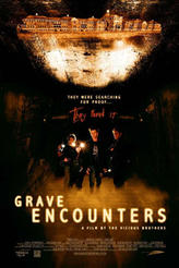 Grave Encounters showtimes and tickets