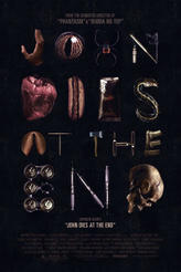 John Dies at the End showtimes and tickets
