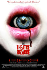 The Theatre Bizarre showtimes and tickets