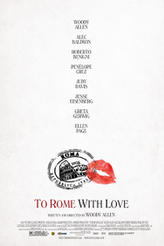 To Rome With Love showtimes and tickets