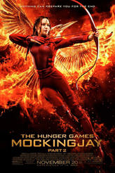 The Hunger Games: Mockingjay - Part 2 showtimes and tickets
