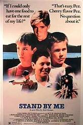 Stand by Me showtimes and tickets