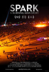 Spark: A Burning Man Story showtimes and tickets