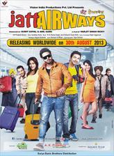 Jatt Airways showtimes and tickets