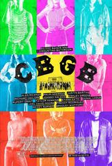 CBGB showtimes and tickets