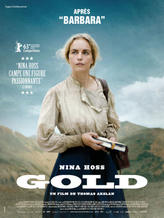 Gold / Layla Fourie showtimes and tickets