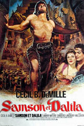 Samson and Delilah showtimes and tickets