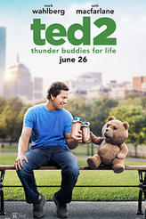 Ted 2 showtimes and tickets