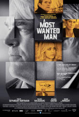 A Most Wanted Man showtimes and tickets
