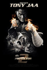 The Protector 2 showtimes and tickets