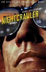 Nightcrawler showtimes and tickets
