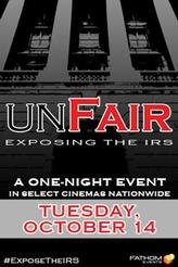 UnFair: IRS showtimes and tickets