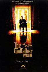 The Godfather, Part III showtimes and tickets