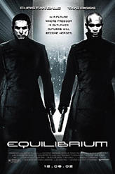 Equilibrium showtimes and tickets