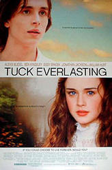 Tuck Everlasting showtimes and tickets