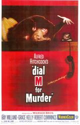 Dial M for Murder showtimes and tickets