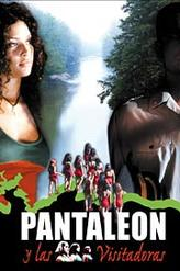 Pantaleon y las Visitadoras showtimes and tickets