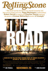 The Road (2009) showtimes and tickets
