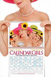 Calendar Girls showtimes and tickets