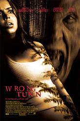 Wrong Turn showtimes and tickets