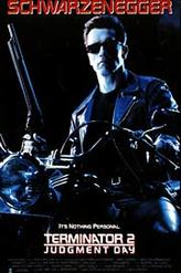 Terminator 2: Judgment Day showtimes and tickets