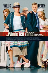 The Whole Ten Yards showtimes and tickets
