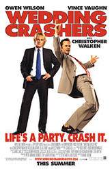 Wedding Crashers showtimes and tickets