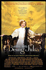 Being Julia showtimes and tickets