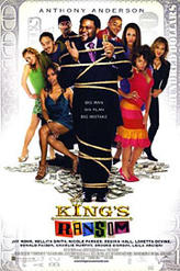 King's Ransom showtimes and tickets