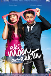 Ek Main Aur Ekk Tu showtimes and tickets