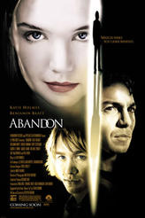 Abandon showtimes and tickets