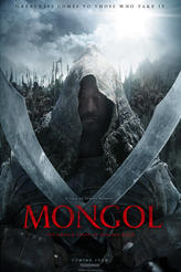 Mongol showtimes and tickets