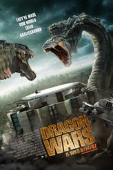 Dragon Wars showtimes and tickets