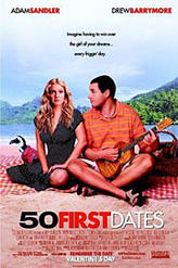 50 First Dates showtimes and tickets