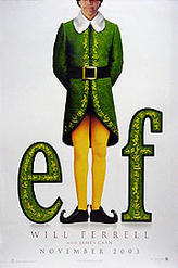 Elf showtimes and tickets