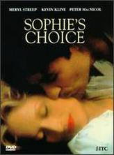 Sophie's Choice showtimes and tickets