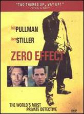 Zero Effect showtimes and tickets