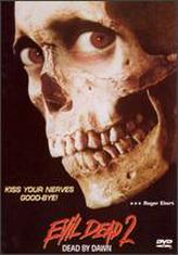 Evil Dead II: Dead by Dawn showtimes and tickets