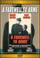 A Farewell to Arms (1932) showtimes and tickets