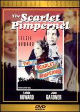 The Scarlet Pimpernel showtimes and tickets