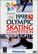 1998 Olympic Skating Competition Highlights showtimes and tickets