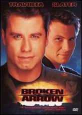 Broken Arrow showtimes and tickets