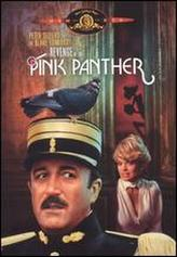 Revenge Of the Pink Panther showtimes and tickets